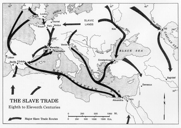 the history of sea trade and slavery in the atlantic world What separates the atlantic slave trade from any other slave trade is the race language established with it later in the americas, it discriminates against a whole group of people on the basis of their skin color and forced many non-slave africans in a system of verbal and physical abuse.
